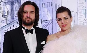 Carlota Casiraghi y Dimitri Rassam, a la espera de su primer hijo