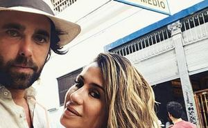 Elena Tablada y Javier Ungría, boda a finales de año