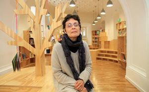 Marifé Santiago: «No se puede tomar la parte por el todo en lo que ocurre en la Rey Juan Carlos»