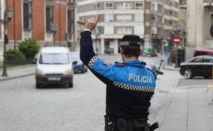 La Policía Municipal de Valladolid realizará una campaña de controles de velocidad entre el 16 y el 22 de abril