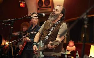 Steve Earle & The Dukes y John Hiatt & The Goners actuarán en Riaza