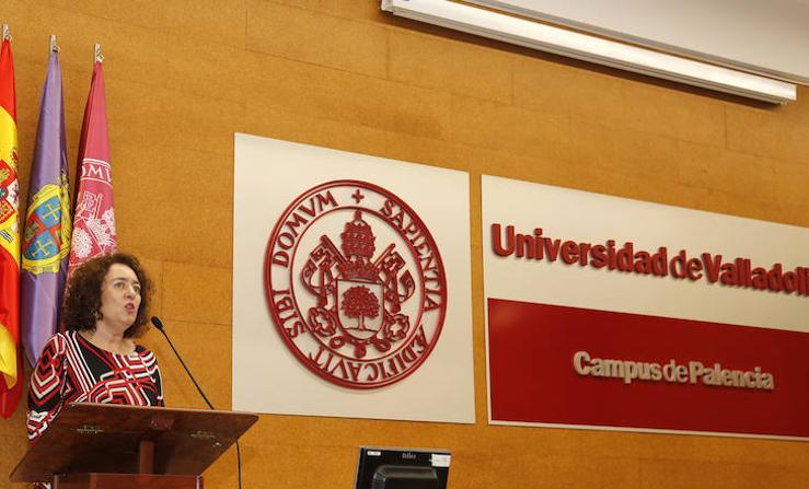 XX aniversario de los estudios de Enología en Palencia