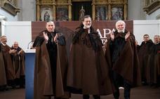 Rajoy afirma que la «promoción» de la capa de Aliste «enlaza la historia de la región con las oportunidades de futuro»