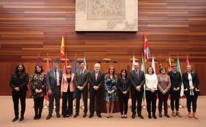 Los parlamentos autonómicos piden un papel «más protagonista» en la construcción del futuro de Europa