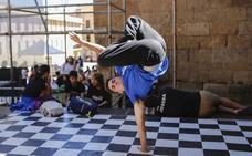 El FÀCYL lanza su primer certamen internacional de danza urbana