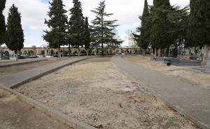 El Ayuntamiento de Palencia proyecta la ampliación del cementerio