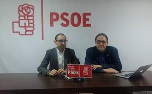 El PSOE lamenta la «orfandad» de los investigadores locales