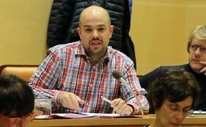 Galindo: «El CAT es el aeropuerto sin aviones de los segovianos»