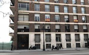 La Casa de Palencia en Madrid se pone a la venta