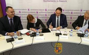 Ayudas de emergencia para familias y personas en exclusión social en Palencia