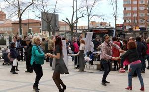 La plataforma ciudadana Red Delicias nace para hacer visible las necesidades del barrio