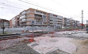 -Vecinos de Pilarica y Belén exigen a Fomento que inicie de «inmediato» las obras del túnel de Andrómeda