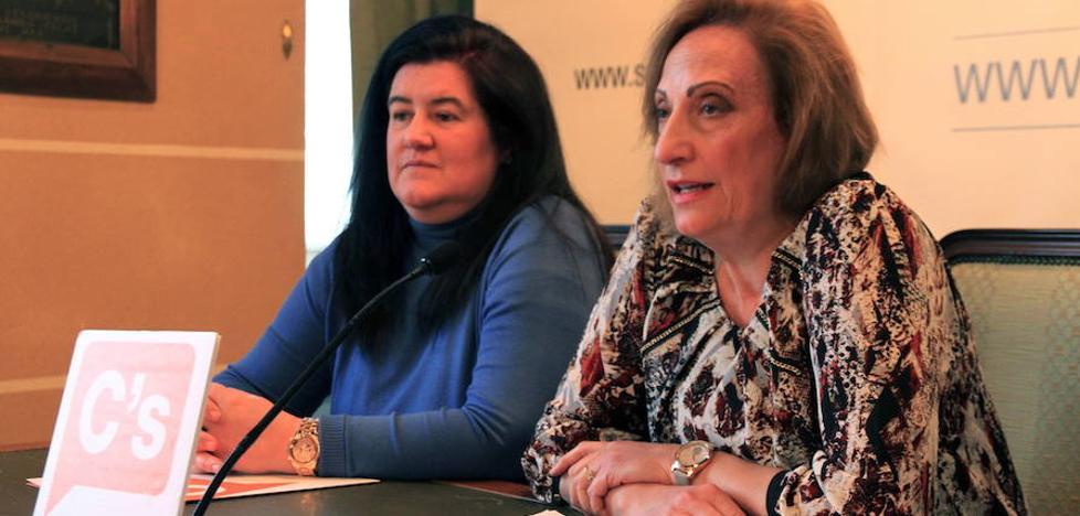 García Orejana: «El PP pretende un circo mediático, no tiene interés real en datos»