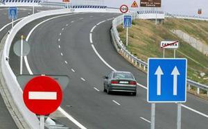 Fomento licitará 170 nuevos kilómetros de autovías en Castilla y León