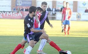 El Tordesillas saca un punto de un partido con pocas ocasiones