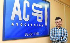 El presidente de ACUP se marca como meta «mejorar la visibilidad de la asociación»