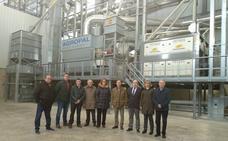 Un apoyo para la industria agropecuaria de Palencia