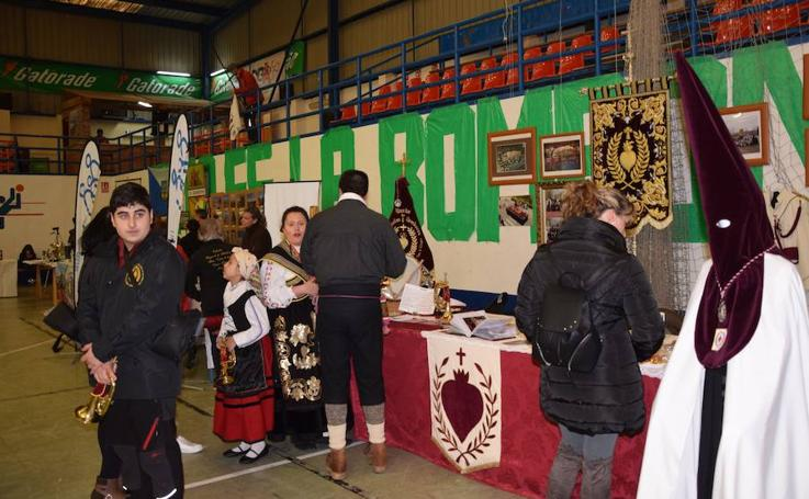 Feria de Asociaciones de Guardo