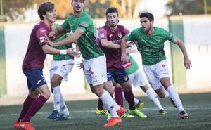 El Guijuelo, obligado a poner fin a su racha de cinco derrotas en Pontevedra