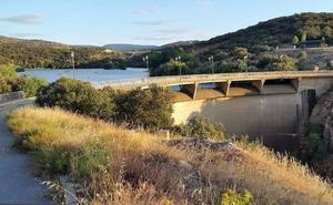 Una mancomunidad abastecerá de agua a Los Ángeles de San Rafael