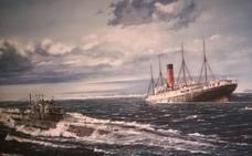 El triste final del barco que acudió al rescate del Titanic