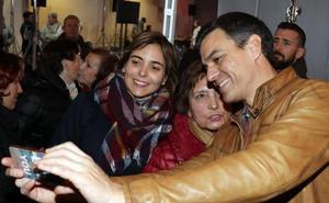 Pedro Sánchez acudirá por primera vez a la fiesta de Villalar como líder de los socialistas