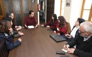 Las siete AMPAS presentarán un proyecto conjunto al Ayuntamiento