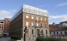 La Oficina Judicial de Palencia se inaugurará el 27 de junio