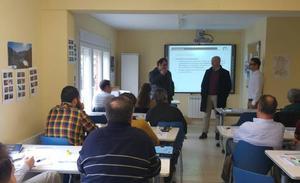 Arranca el curso para incentivar profesionales ecológicos en la agricultura y la ganadería