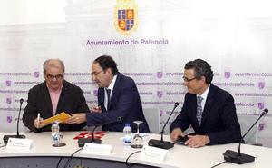 El Ayuntamiento destina 140.000 euros al Palencia Baloncesto