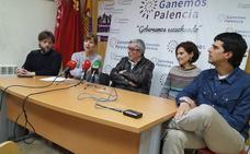 Ganemos inicia el proceso para implantar unos presupuestos participativos en Palencia