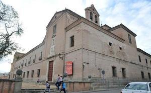 Junta y Medina sellan el acuerdo para recuperar el Simón Ruiz como recurso de desarrollo económico