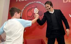 Lopetegui, diplomático sobre Mata, máximo goleador español: «No es fácil que vaya al Mundial un jugador de Segunda»