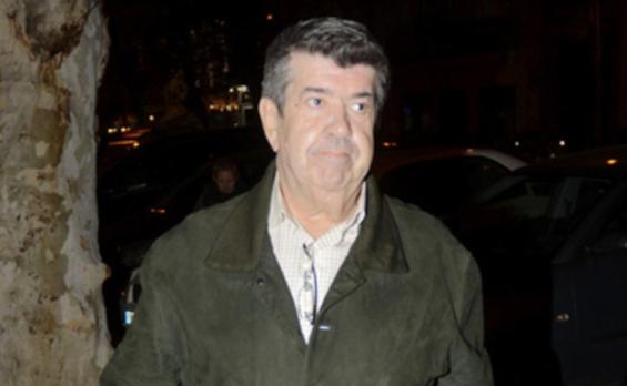 Gil Silgado, a un paso de la cárcel