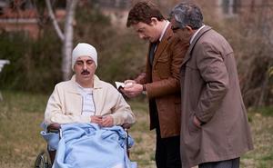 Quintero descubre que han trasladado a Samuel al hospital penitenciario de Carabanchel