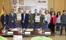 La VIII Carrera Cívico Militar de Salamanca se vuelve a poner como reto los 2.000 corredores