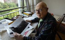 Ronis, el fotógrafo de origen judío que esquivó la ocupación nazi pero no el veto de Facebook