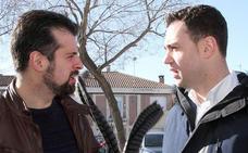 Cendón: «No entiendo lo que ha hecho Óscar Álvarez. Estas cosas nos dejan en muy mal lugar»