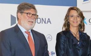 Ángela de Miguel ejercerá como portavoz en la nueva junta directiva de Cecale