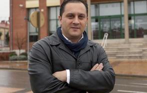 Ismael Bosch, nuevo jefe del gabinete del alcalde de Valladolid