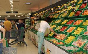 Mercadona suma en Castilla y León 3.500 empleos directos, 5.000 indirectos y 1.500 millones en compras en 2017