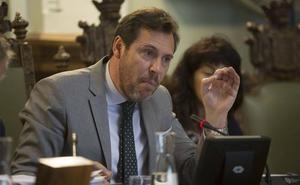 Puente dice que si fuera Saravia no se «arrimaría» a Pablo Fernández