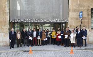 Reclaman «condiciones dignas y salubres» para las salas de interrogatorios en Colón