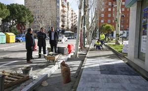 El Consistorio reformará una treintena de calles de Prosperidad y San Isidro