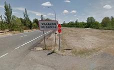 El acusado de apuñalar a su esposa en el hígado en Villalón lo niega y la víctima no recuerda nada