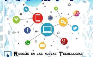 Redes sociales y menores, en el colegio de La Salle