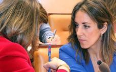 Raquel Fernández no será la candidata del PP a la Alcaldía de Segovia