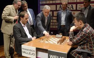 El drama de uno de los ajedrecistas que estará en el Magistral de León