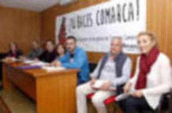 Vecinos de Tierra de Campos piden más inversiones y servicios en el medio rural