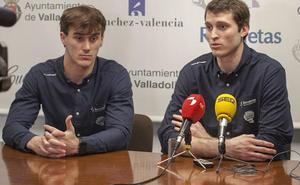 «Me ilusiona la Copa del Rey porque nunca la he jugado», afirma Víctor Rodríguez